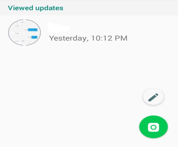 Beberapa Penyebab Status Whatsapp Tidak Muncul
