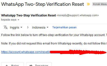Bagaimana Cara Melewati Kode Verifikasi Whatsapp Di 2020